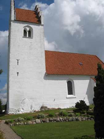 Vråby kirke